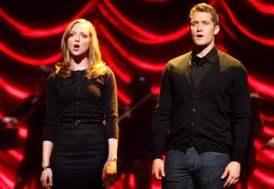 Glee – Teenage Dreams Shattered