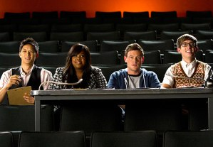 A Collection of Thoughts About Last Night's 'Glee'