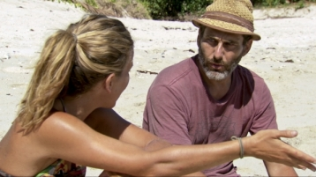 Survivor: Cry, Cry Abi