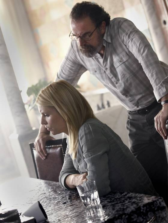 homeland saul and carrie relationship