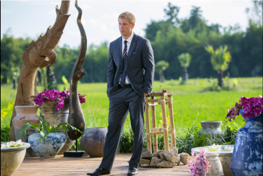 The Bachelor – And the rose goes to…