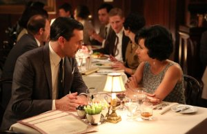 mad men don and sylvia