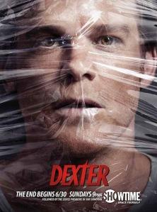 dexter season 8