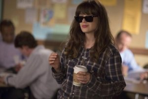 new girl zooey