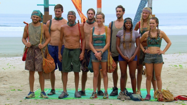 survivor episode 10