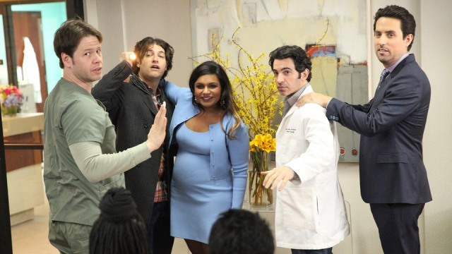 the mindy project season 3